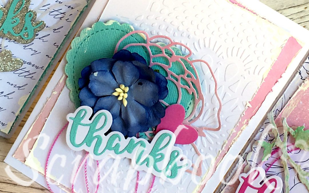 Midnight Cardmaking Class with Alicia Redshaw