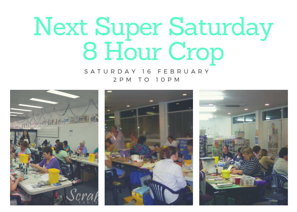 Super Saturday – February 2019